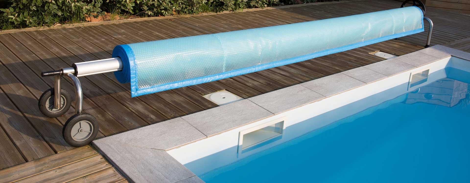 Bâche piscine Suisse