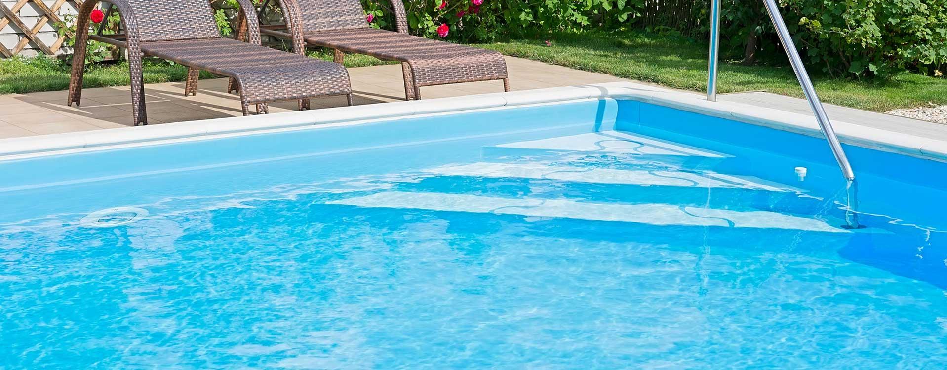 Construction piscine Vaud